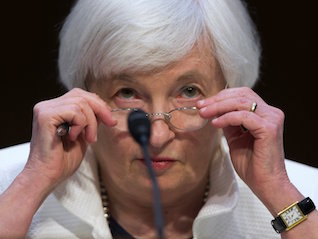 : Trump reportedly thought Janet Yellen was not tall enough to lead the Federal Reserve