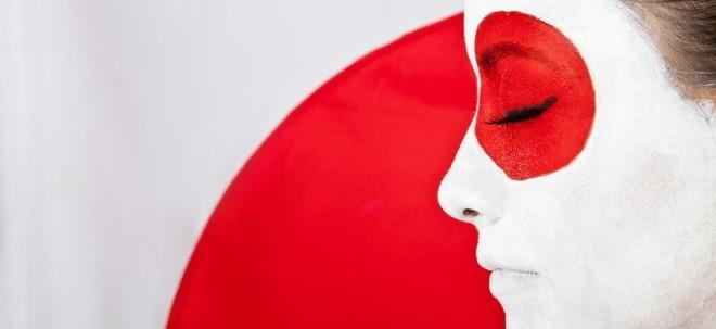Nikkei im Höhenflug: Japan-Wette: Das sind die besten Aktienfonds auf den Nikkei | Nachricht | finanzen.net