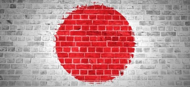 Zinsen unverändert: Bank of Japan rüttelt nicht an ultralockerer Geldpolitik | Nachricht | finanzen.net