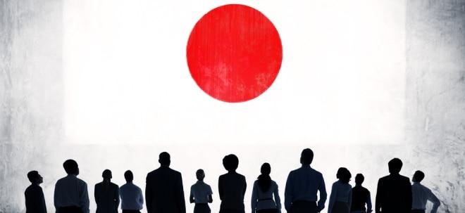 Geldschleusen bleiben offen: Japans Zentralbank belässt Geldpolitik unverändert | Nachricht | finanzen.net