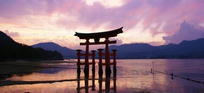 Stimmungsindex steigt: Japan: Tankan-Bericht zeugt von aufkeimendem Optimismus | Nachricht | finanzen.net