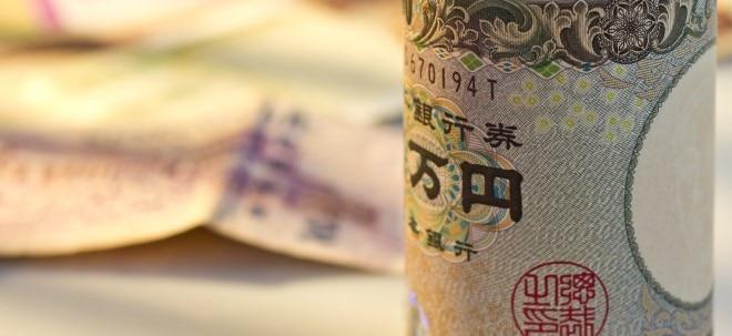 Außerplanmäßige Sitzung: Bank of Japan stellt den Banken weitere Geldmittel zur Verfügung | Nachricht | finanzen.net