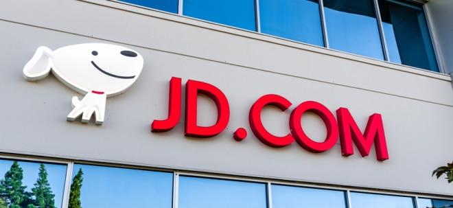 Neue Geschäftssparte: Cloud-Computing: JD.com will zwischen Alibaba, Amazon und Microsoft mitmischen