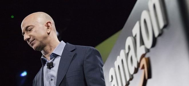 Nicht too big to fail: Amazon-Chef Jeff Bezos glaubt an Amazon-Pleite: Eines Tages werden wir untergehen