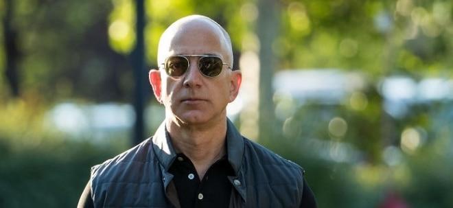 Ehe-Aus nach 25 Jahren: Müssen sich Amazon-Anleger wegen Jeff Bezos Scheidung Sorgen machen? | Nachricht | finanzen.net