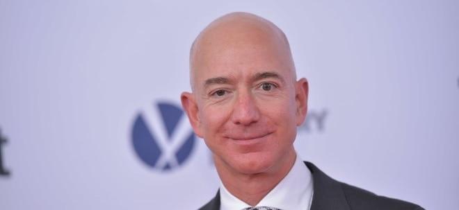 Amazon-Chef Jeff Bezos: Zwei Regeln für erfolgreiche Meetings