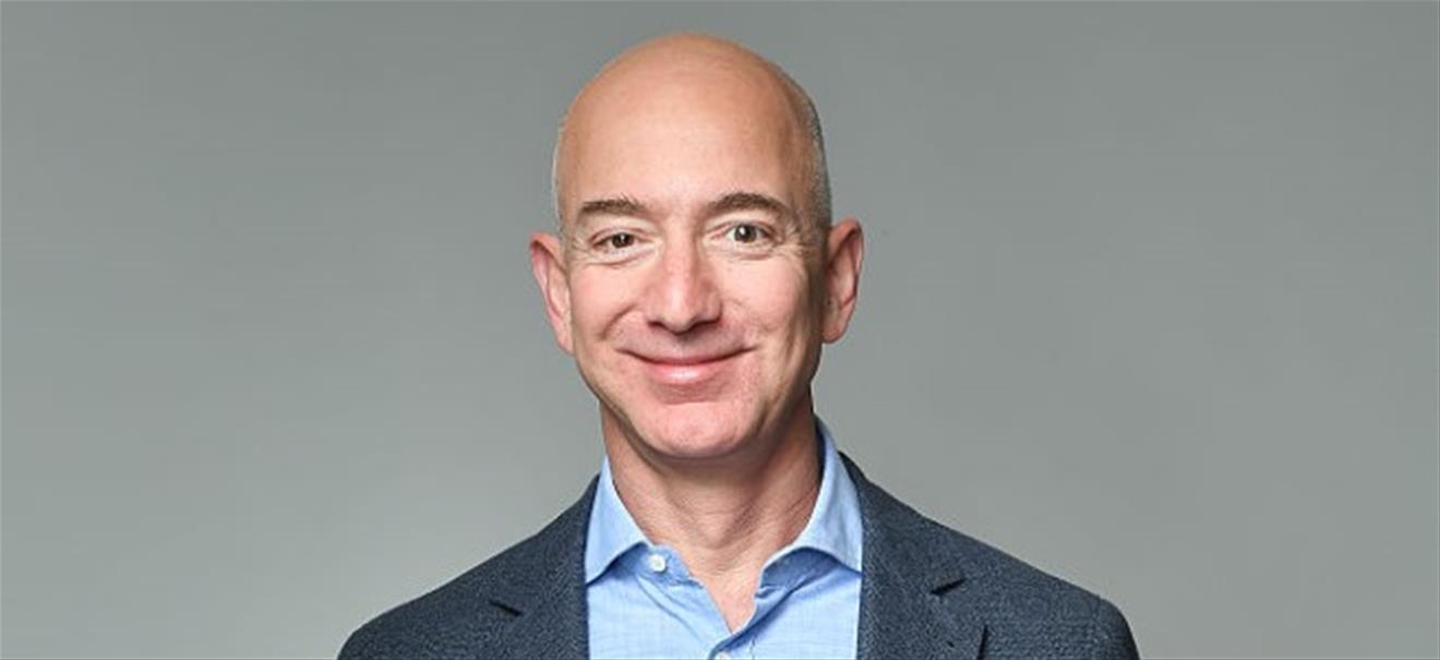 Der Aufstieg von Jeff Bezos: Vom ...