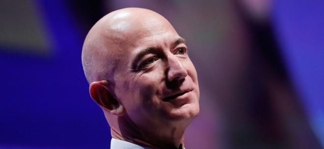 Trumps Vermögen schmilzt: Forbes: Amazon-Chef Bezos erneut reichster US-Bürger | Nachricht | finanzen.net