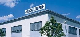 Dank Sparprogramm: Heidelberger Druck schreibt im Quartal schwarze Zahlen | Nachricht | finanzen.net