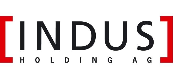 Trotz Gegenwind: INDUS Holding bekräftigt Prognose - höheres operatives Ergebnis   Nachricht   finanzen.net