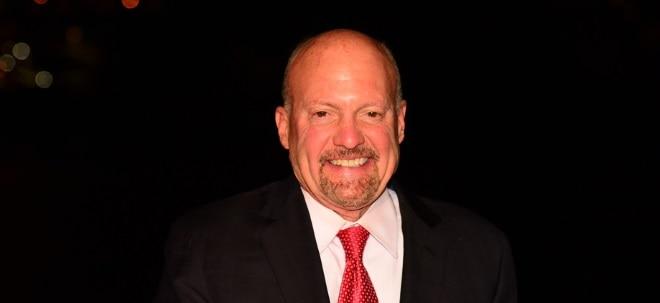 US-Shutdown im Fokus: Jim Cramer: So schützen Sie Ihr Portfolio vor den Auswirkungen des Shutdowns | Nachricht | finanzen.net