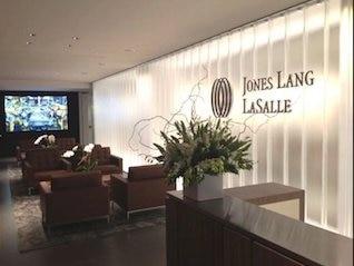 : Real-estate brokerage HFF sells itself to Jones Lang LaSalle for $2 billion (JLL)