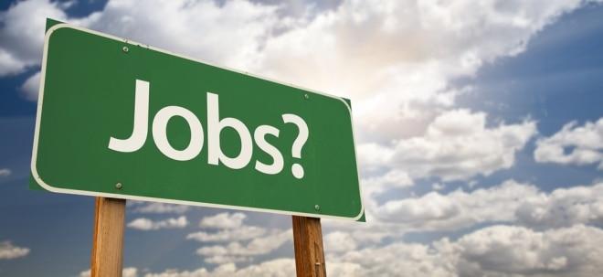 Traumjob gesucht?!: Starke Karrierechancen bestehen auch außerhalb der IT-Branche | Nachricht | finanzen.net
