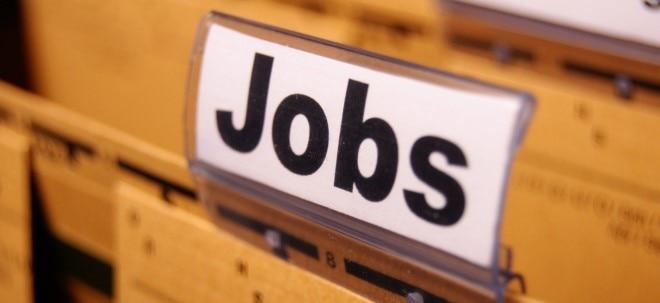 Bundesagentur für Arbeit: 'Arm trotz Arbeit' - Mehr als drei Millionen mit mehreren Jobs | Nachricht | finanzen.net
