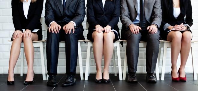 Business Insider: Bei diesen 6 Anzeichen bei der Bewerbung solltet ihr dem Unternehmen eine Absage erteilen, sagt ein Headhunter | Nachricht | finanzen.net
