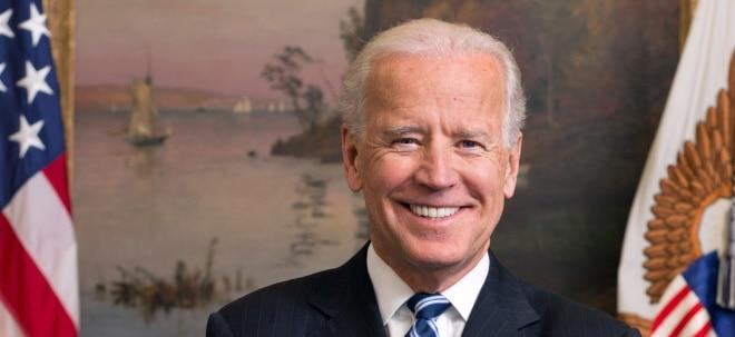 US-Präsident: Biden will Nutzung von privat betriebenen Gefängnissen beenden - Gefängnisbetreiber-Aktien im Minus   Nachricht   finanzen.net