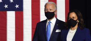 Trump abgelöst: Joe Biden ist neuer Präsident der USA