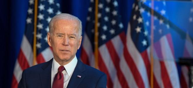 Politikwechsel: Joe Biden ist neuer US-Präsident: Darauf müssen sich Investoren einstellen | Nachricht | finanzen.net
