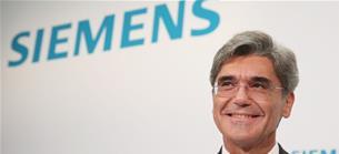 Euro am Sonntag-Interview: Siemens-Chef: Wir gestalten die vierte industrielle Revolution