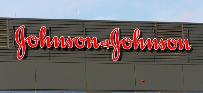 Johnson & Johnson-Aktie stark: Johnson & Johnson wendet Schmerzmittelprozess mit Millionenvergleich ab