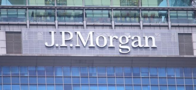 Erwartungen übertroffen: JPMorgan-Aktie dreht ins Plus: Gewinn deutlich gesteigert | Nachricht | finanzen.net