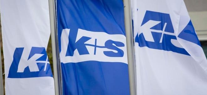 Gewinnwarnung: K+S-Aktie stark belastet: K+S warnt vor Verfehlen der Erwartungen für 2018 | Nachricht | finanzen.net