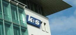 Volle Salzlager belasten: K+S wird für 2012 etwas vorsichtiger | Nachricht | finanzen.net