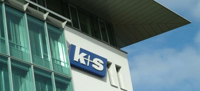 Verkaufsempfehlung: K+S-Aktie gibt nach: Aktionäre befürchten weiteres Horrorjahr | Nachricht | finanzen.net