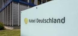 Vodafone will zugreifen: Kabel Deutschland nach neuen Übernahmegerüchten sehr fest | Nachricht | finanzen.net