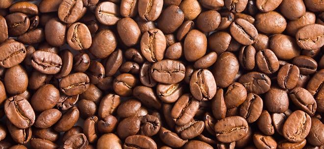 Nach historischen Tiefs: Preisanstieg voraus: Kommt die Kaffee-Rally? | Nachricht | finanzen.net