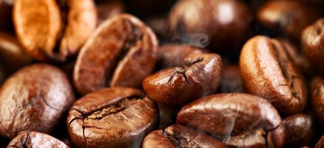 Rohstoff Investments: Koffein fürs Portfolio - Wie investiert man eigentlich  in Kaffee? | Nachricht | finanzen.net