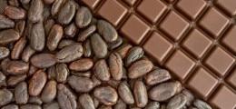 Franzosen beste Kunden: Schokolade bleibt deutscher Exportschlager | Nachricht | finanzen.net
