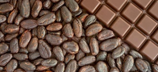 Euro am Sonntag-Einschätzung: Rohstoffe-Spezial: Kakao - Vom Winde verschont | Nachricht | finanzen.net