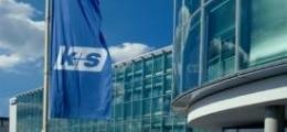 Flaue Düngernachfrage: K+S bestätigt nach schwachem Jahr Prognosen | Nachricht | finanzen.net