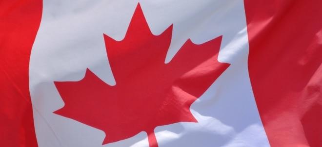 Geldpolitik gestrafft: Kanadas Notenbank hebt Leitzins an