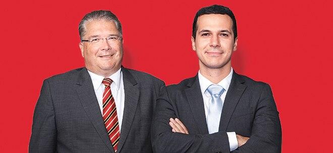 Euro am Sonntag-Service: Vermögen aufbauen: Zwei Profis sagen, wie es geht | Nachricht | finanzen.net
