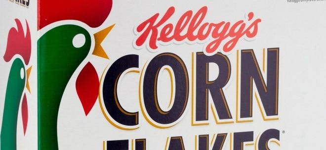 Fokus auf Tiefkühlkost: Kellogg prüft Spartenverkäufe | Nachricht | finanzen.net