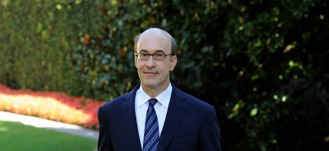 Technologie wird überleben: US-Ökonom Rogoff: Darum wird der Bitcoin-Kurs fallen   Nachricht   finanzen.net