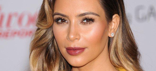 Aktie verdoppelt sich: Glu Mobile: Kim Kardashian lässt Aktie haussieren   Nachricht   finanzen.net