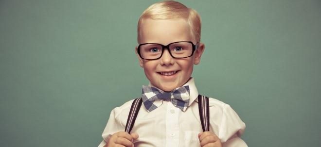 Junior Depot, Festgeld und Sparplan - die beste Geldanlage für Kinder