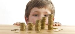 Wahlversprechen: Mehr Kindergeld und Erhöhung des Grundfreibetrags | Nachricht | finanzen.net