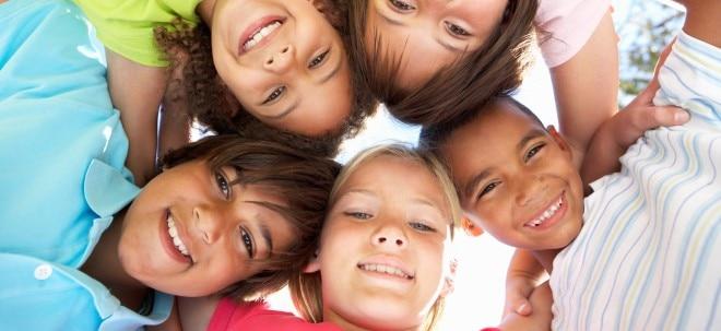 12.000 Euro pro Kind: Bereits Milliarden Euro an Baukindergeld gewährt