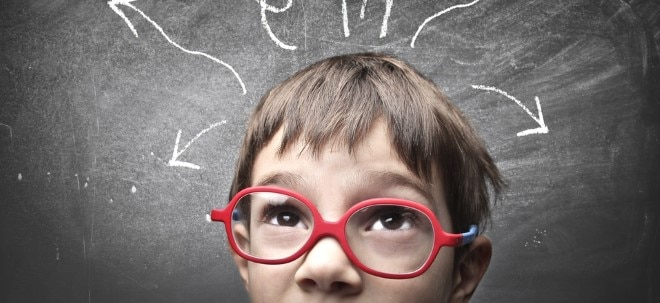 Vermögensbildung: 5 Tipps: Geld anlegen für den Nachwuchs | Nachricht | finanzen.net