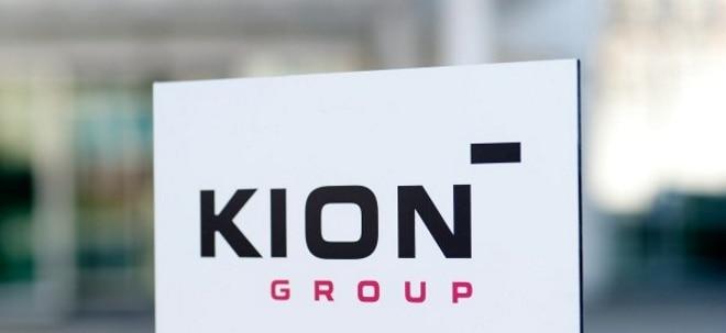 Höhere Dividende geplant: KION-Aktie stark: KION erreicht 2020 eigene Ziele