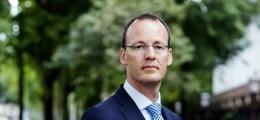 ECB: DNB-baas Knot vindt dat er geen basis meer is voor ECB-steun