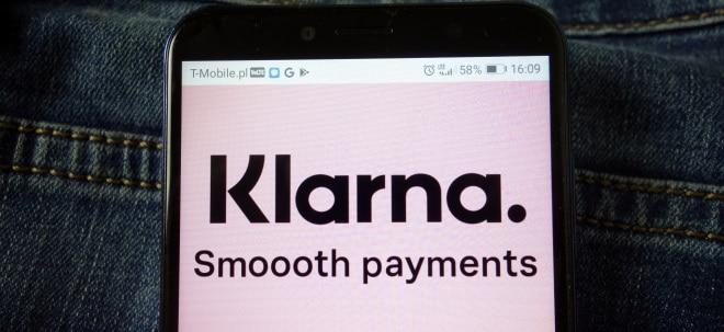 Klarna vs PayPal: Klarna - ein PayPal-Konkurrent mit Vorzügen   Nachricht   finanzen.net