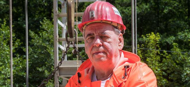 Interview: Saxony Minerals & Exploration: Versorgungskritische Rohstoffe - Made in Germany | Nachricht | finanzen.net