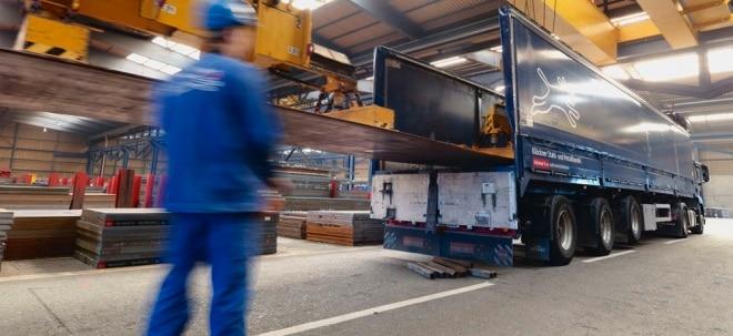 Schwaches Quartalsergebnis: Klöckner-Aktie gibt ab: Hoffnung am Stahlmarkt verloren - Gewinnwarnung | Nachricht | finanzen.net