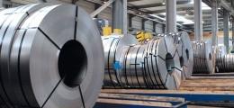 Stahlhändler im Visier: Klöckner & Co: Gipsmilliardär Knauf mischt Stahlhandel auf | Nachricht | finanzen.net