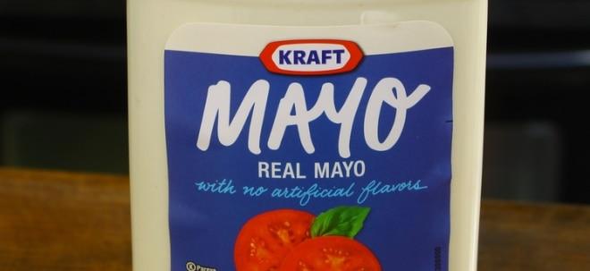 Neue Kraft Heinz Company: +40%: Kraft Foods und Heinz fusionieren mit Hilfe von Warren Buffett | Nachricht | finanzen.net